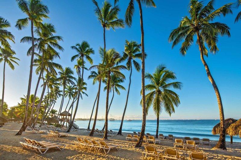 Hilton La Romana Resort 4