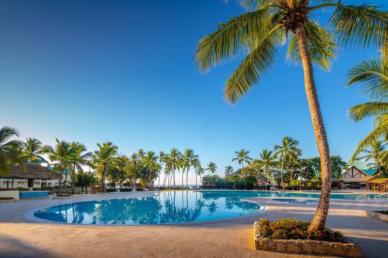 Hilton La Romana Resort 5