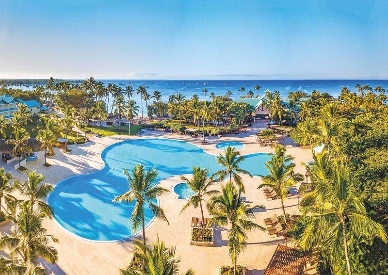 Hilton La Romana Resort 6