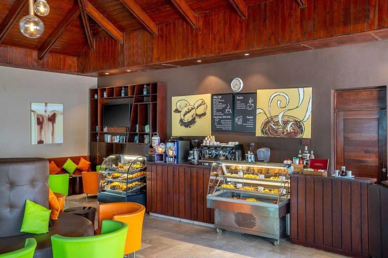 Hilton La Romana Resort 8