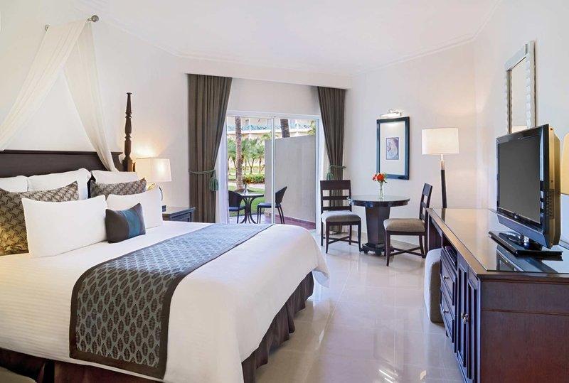 Hilton La Romana Resort 9