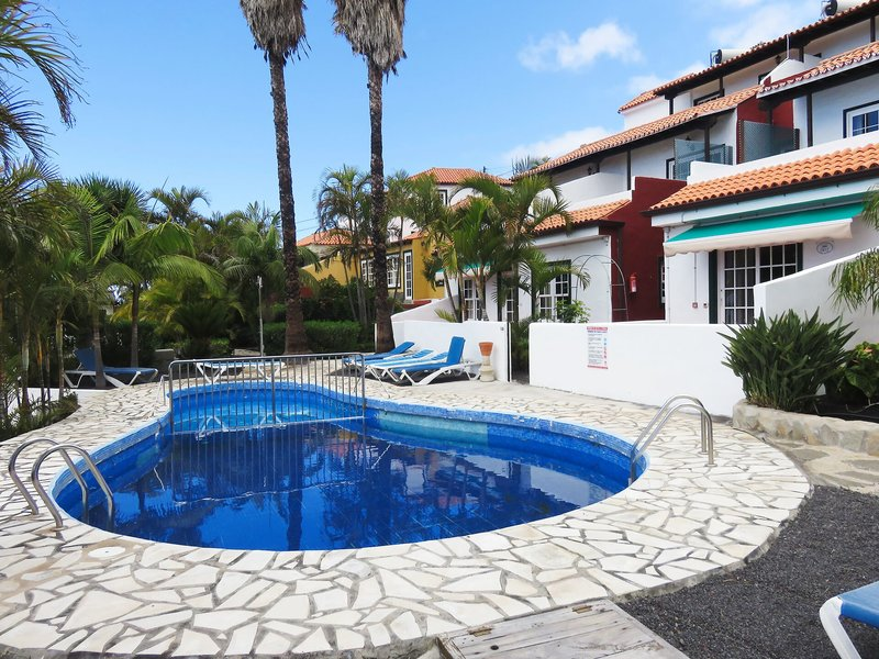 Apartments & Bungalows Finca Colón