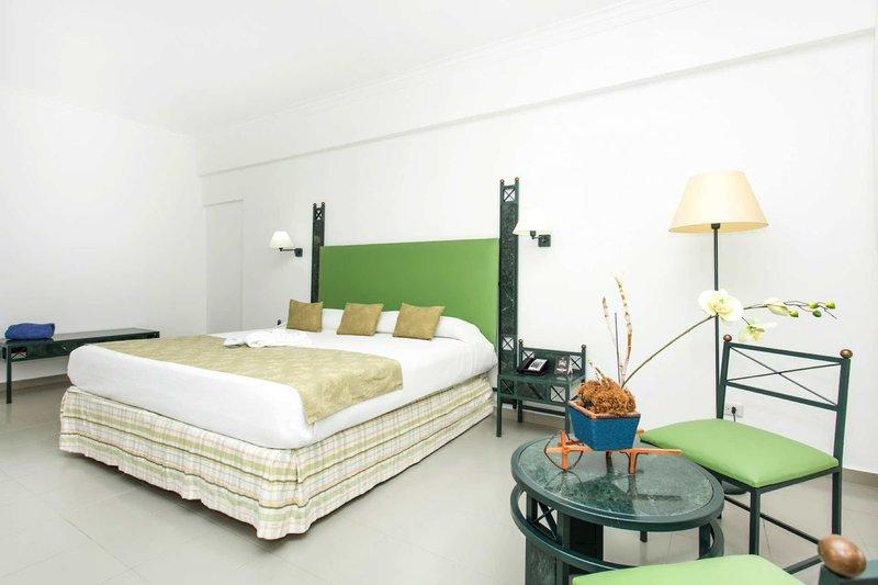 Be Live Experience Hamaca - Beach, Garden, Suites - 12 Popup navigation