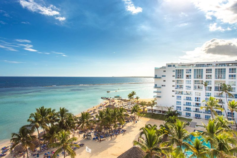 Be Live Experience Hamaca - Beach, Garden, Suites - 2 Popup navigation