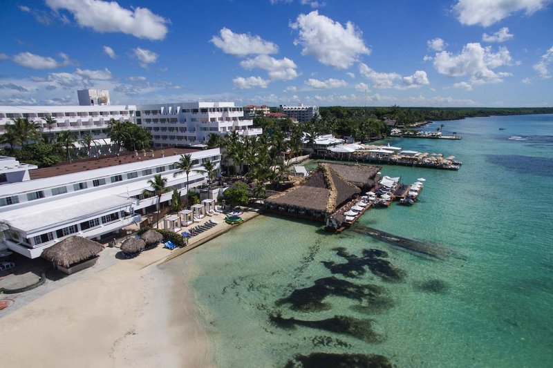 Be Live Experience Hamaca - Beach, Garden, Suites - 5 Popup navigation
