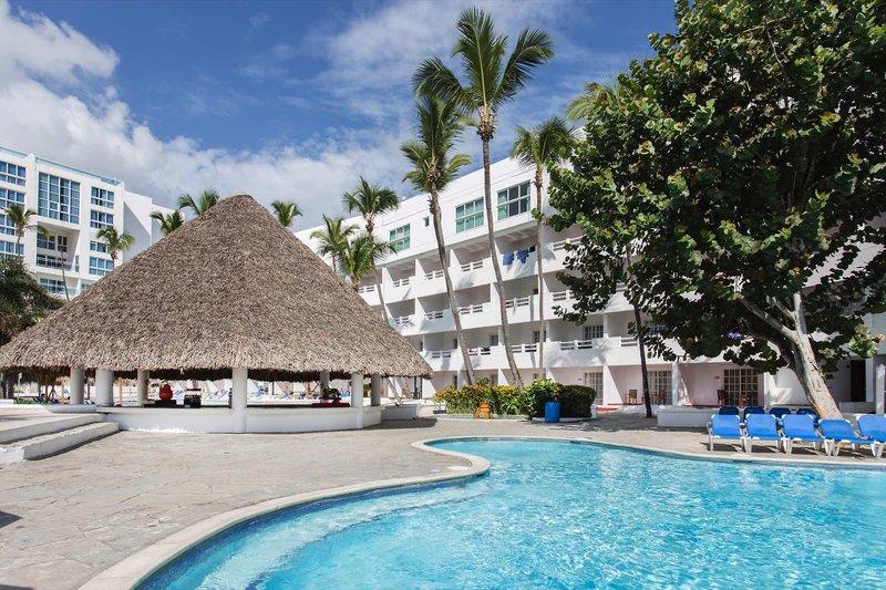 Be Live Experience Hamaca - Beach, Garden, Suites - 6 Popup navigation