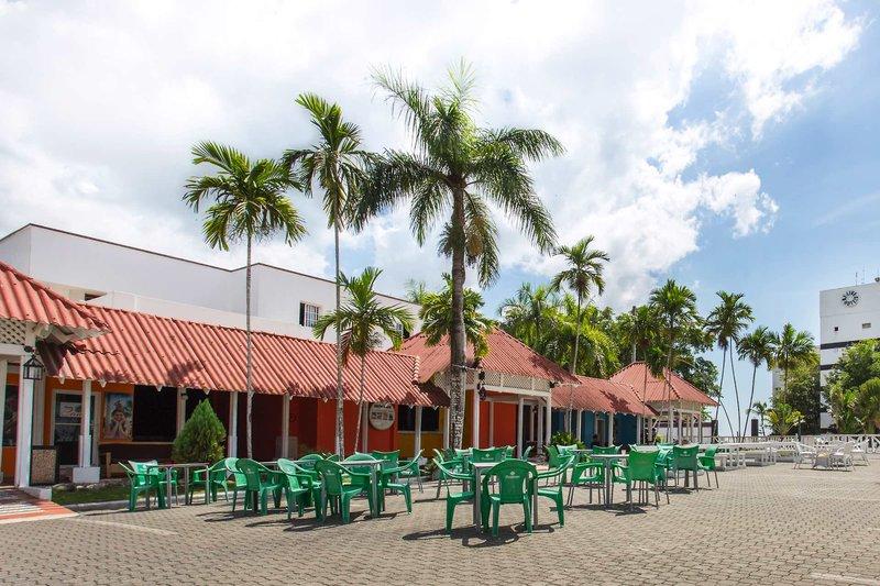 Be Live Experience Hamaca - Beach, Garden, Suites - 10 Popup navigation