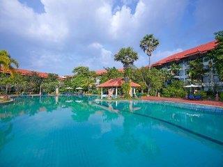 Palace Residence & Villa Siem Reap