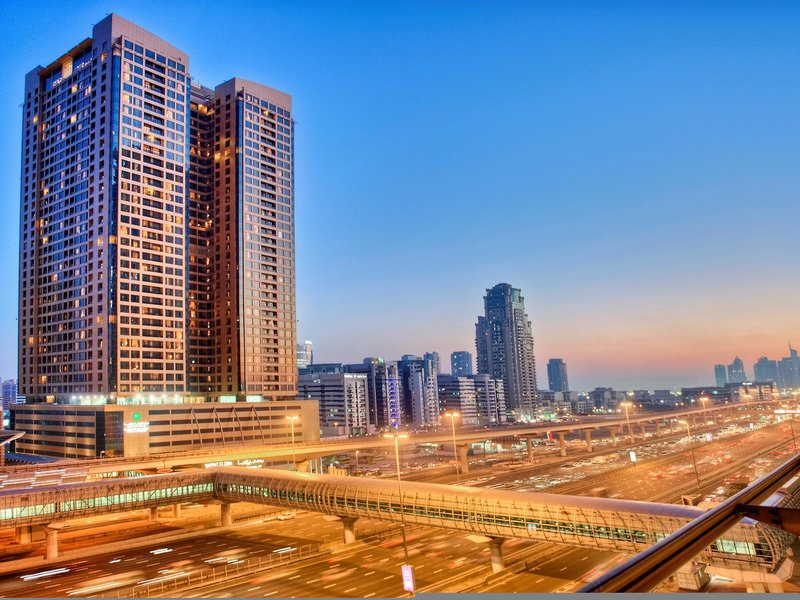 Mercure Dubai Barsha Heights