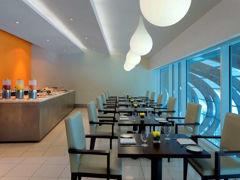 Dubai International Airport Terminal Hotel 13