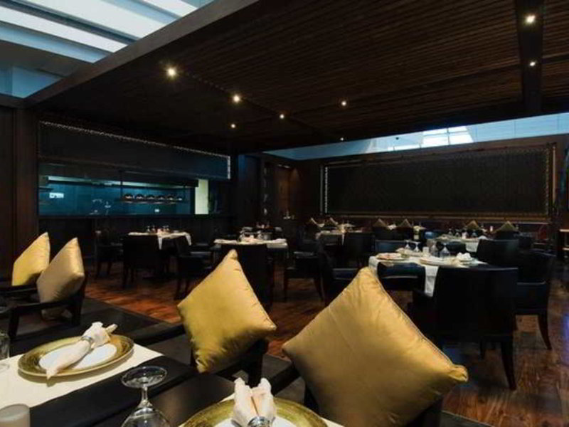 Dubai International Airport Terminal Hotel 17