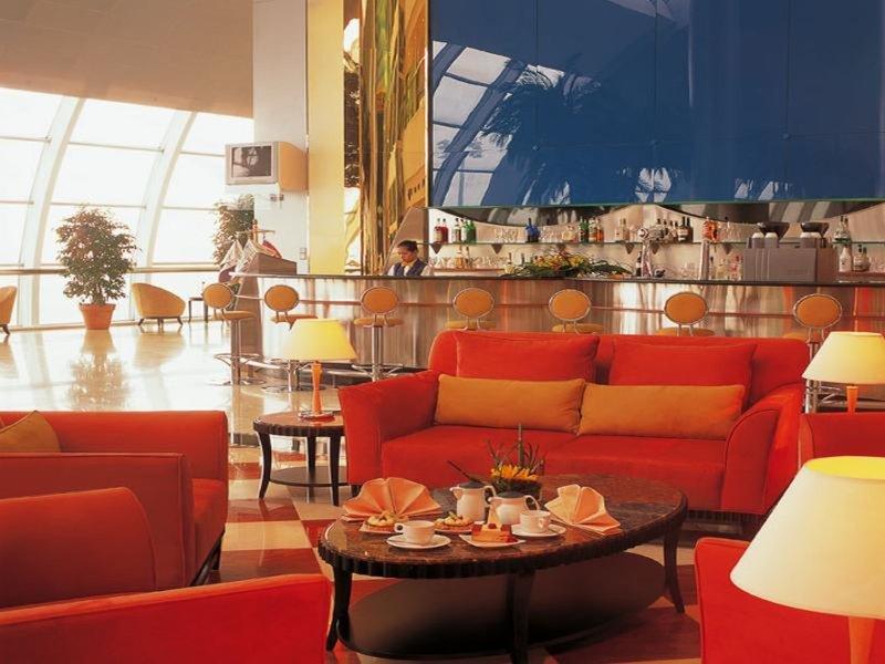 Dubai International Airport Terminal Hotel 20