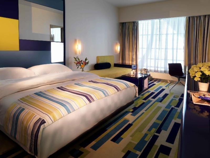 Dubai International Airport Terminal Hotel 26