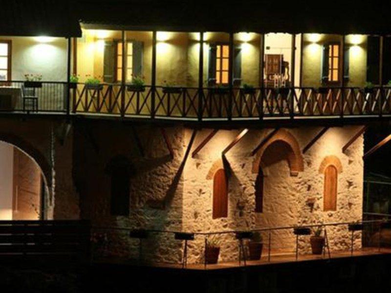 Casale Panayiotis Traditional Village