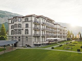 Grandhotel Waldhaus