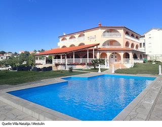 Hotel Villa Natalija