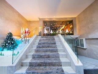 Cititel Boutique Ben Thanh Hotel