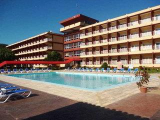 Hotel Hanabanilla