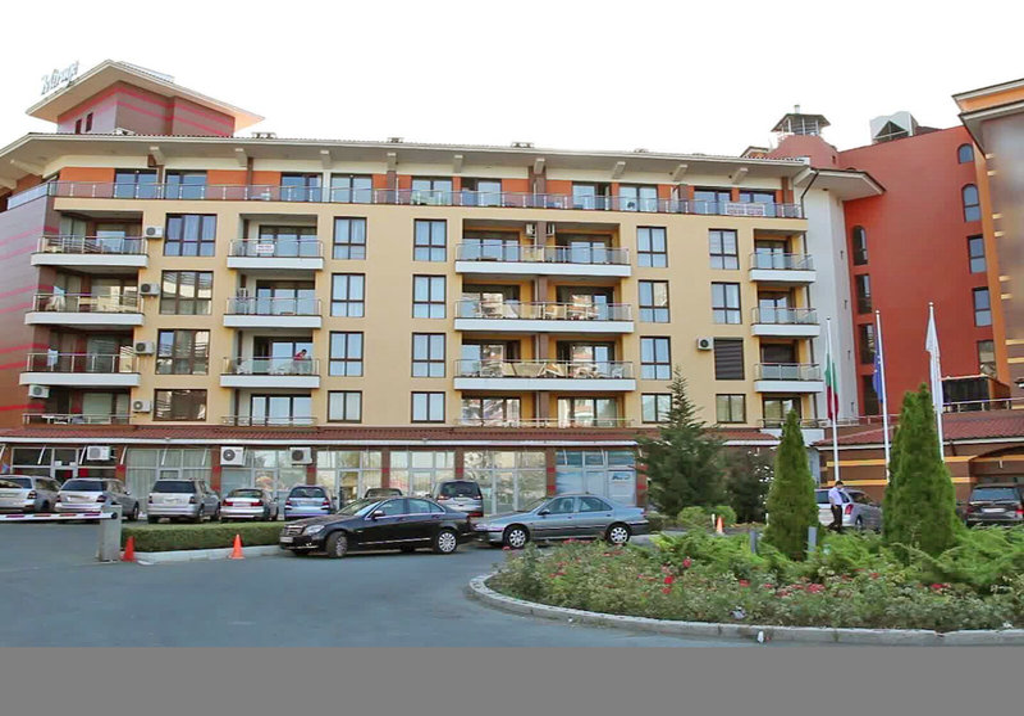 Mirage of Nessebar Hotel
