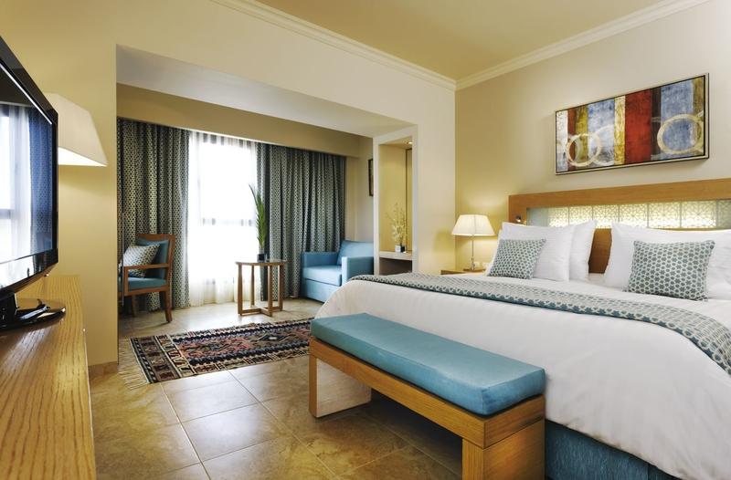 Mövenpick Resort & Spa Soma Bay - 7 Popup navigation