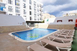 Apartamentos Formentera II