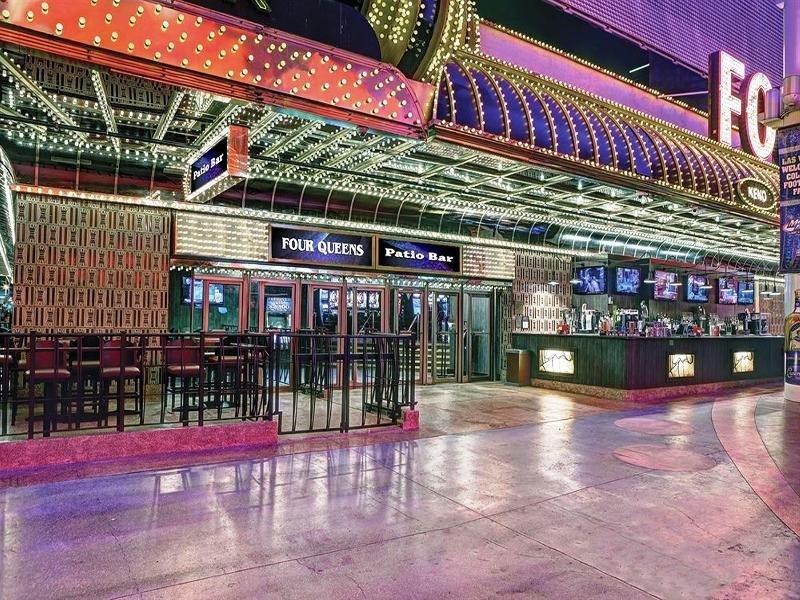 Four Queens Casino & Hotel