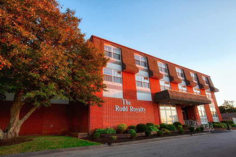 Rodd Royalty Inn