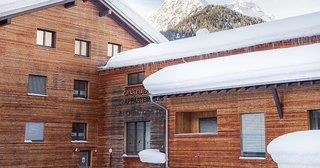 Apparthotel Gastauer
