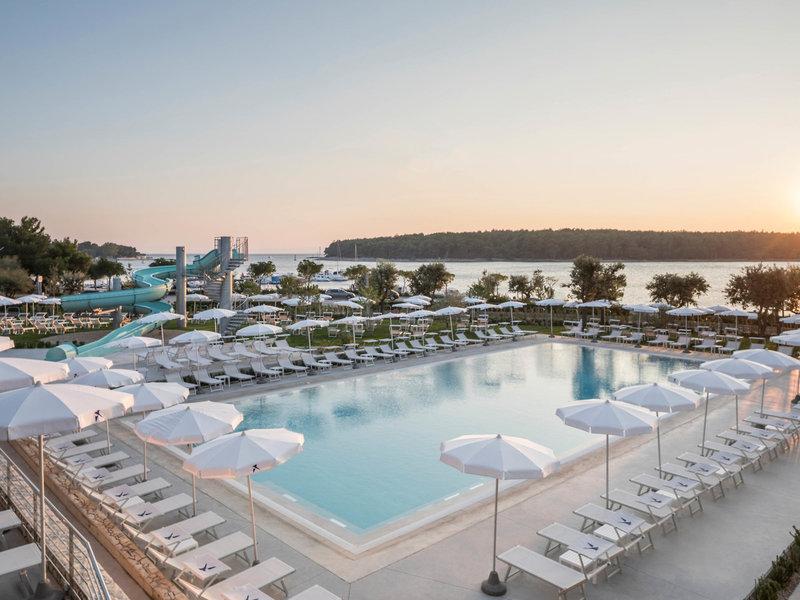 Falkensteiner Hotel Park Punat 4*, Punat ,Chorvátsko