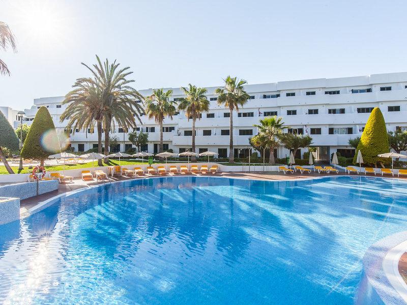 Blue Sea Club Marthas Resort