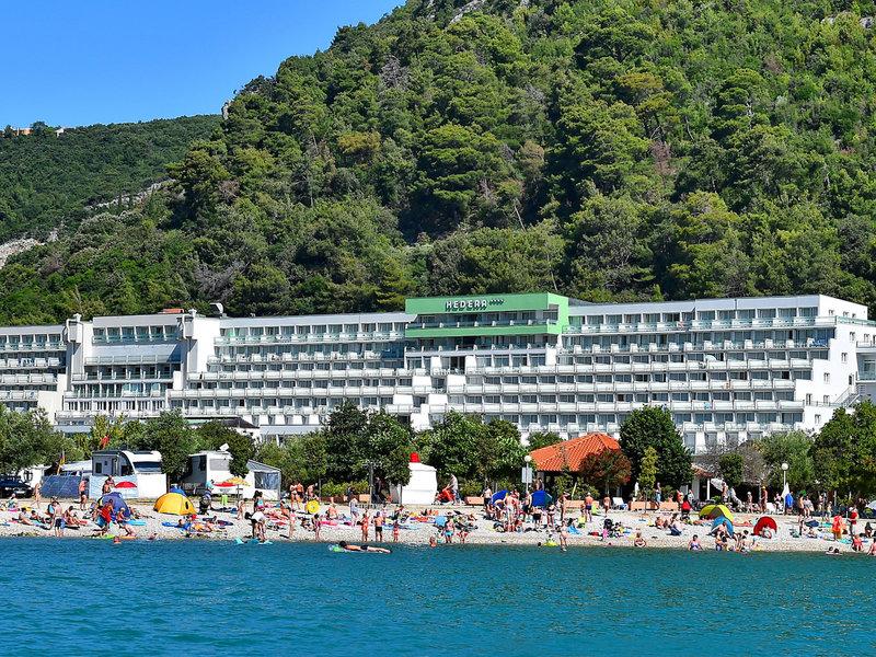 Maslinica Hotels & Resorts - Hotel Hedera