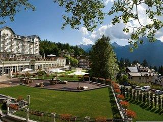 Cristallo a Luxury Collection Resort & Spa