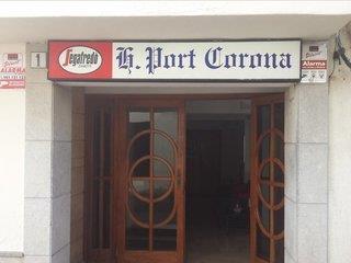 Hostal Port Corona