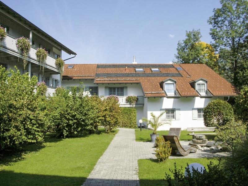 Haus Brünnstein