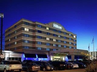 Hilton Suites Winnipeg Airport