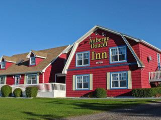 L' Auberge Doucet Inn