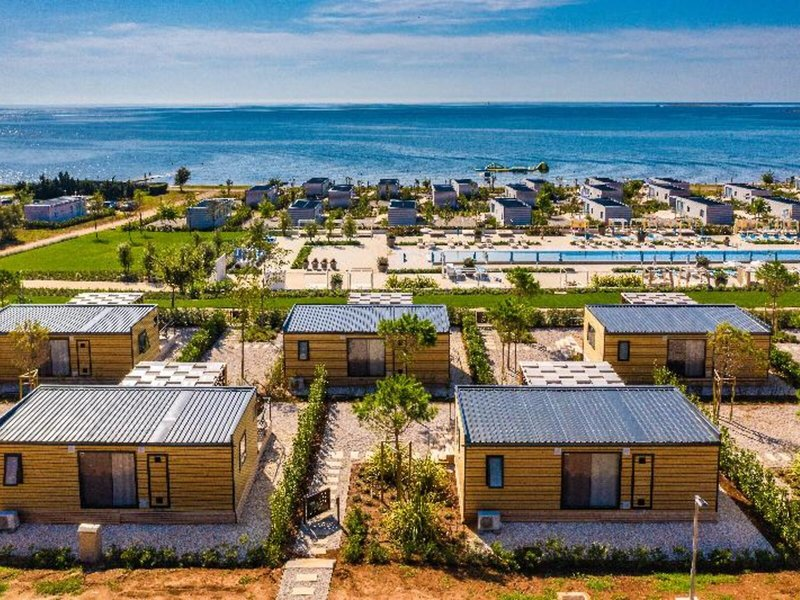 Arena Kazela Apartment Resort & Arena Grand Kazela Campside