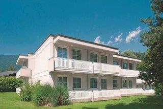 Sonnenresort Ossiacher See Appartements