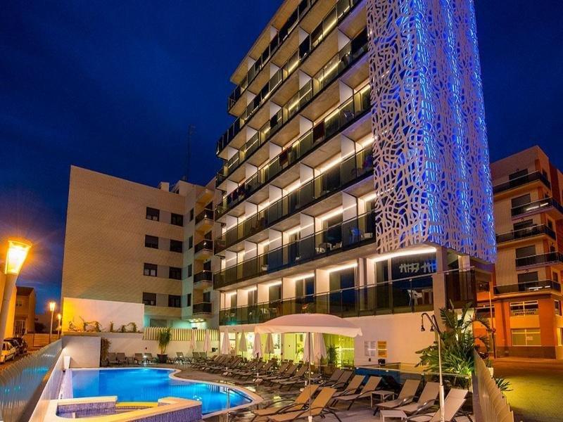 Hotel RH Vinaròs Aura
