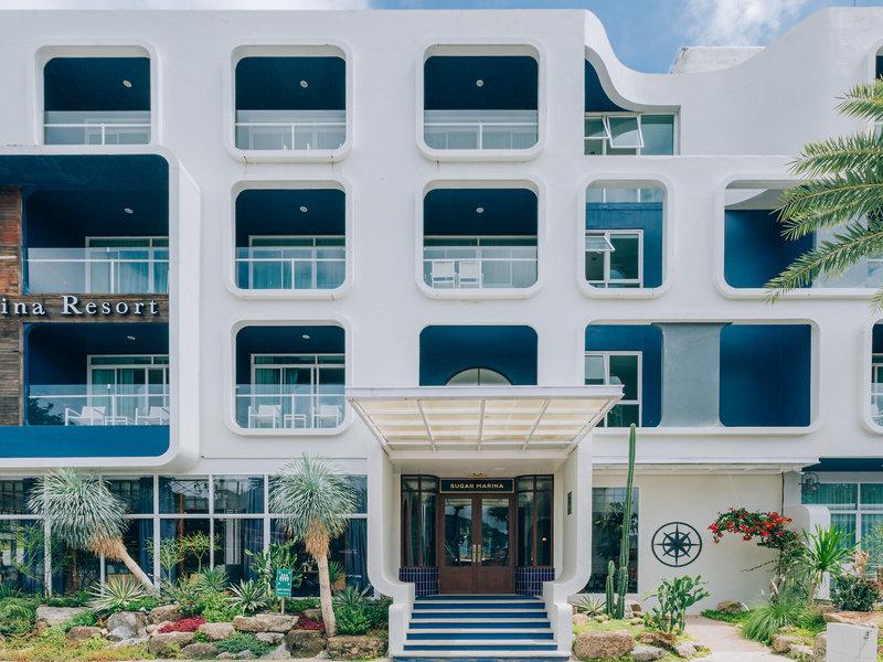 Sugar Marina Resort - NAUTICAL