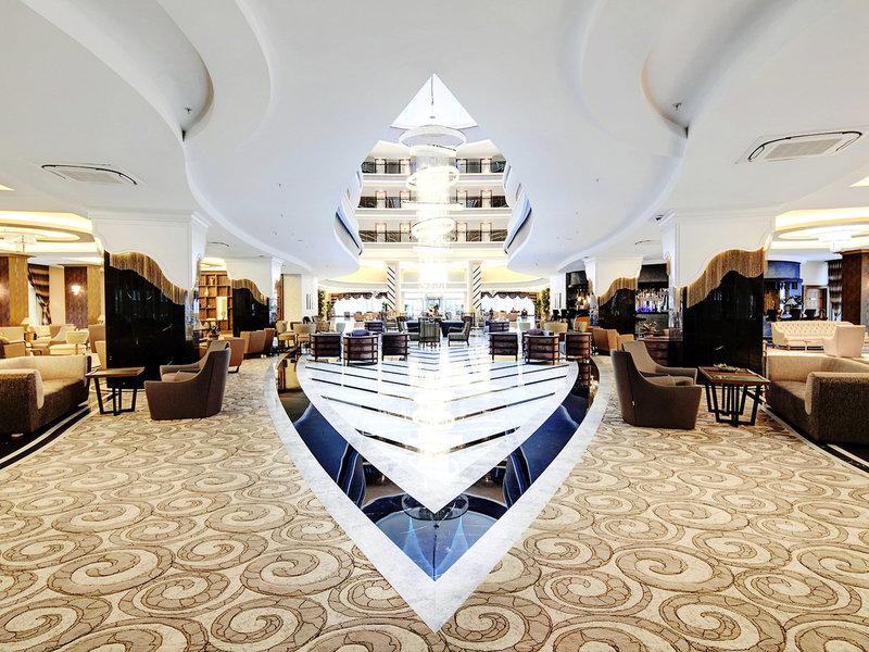 Jacaranda Hotel 20