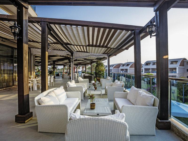 Jacaranda Hotel 23