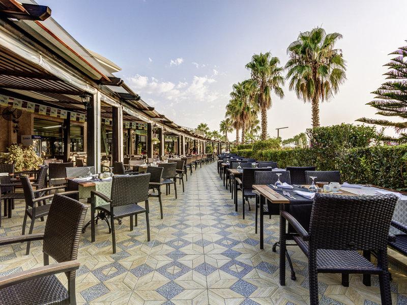 Jacaranda Hotel 26