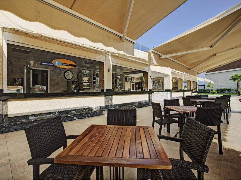 Jacaranda Hotel 28