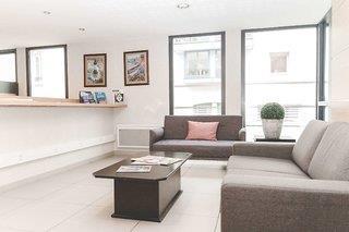 Appart'Hotel Quimper