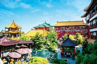 Erlebnishotel Ling Bao