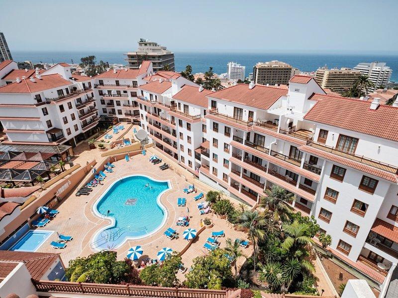 Casablanca Puerto de la Cruz