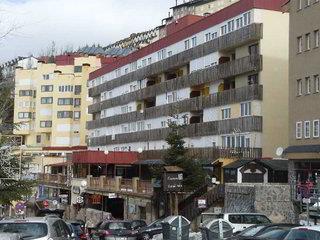Edificio Bulgaria