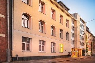 Novum Hotel Leonet Köln