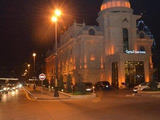 Qafqaz Park City Hotel